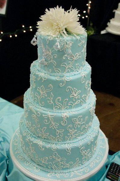 Весілля в кольорі