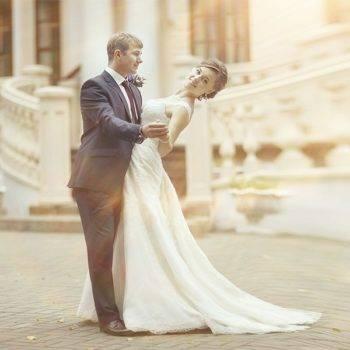 Музыка для свадебного вальса