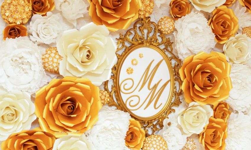 Поздравления родителям с золотой свадьбой от дочери