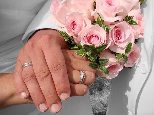 Как правильно венчаться