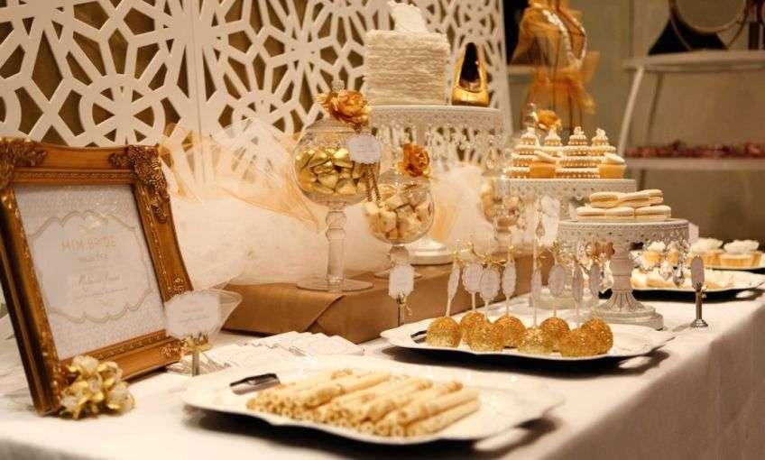 Как провести золотую свадьбу родителей