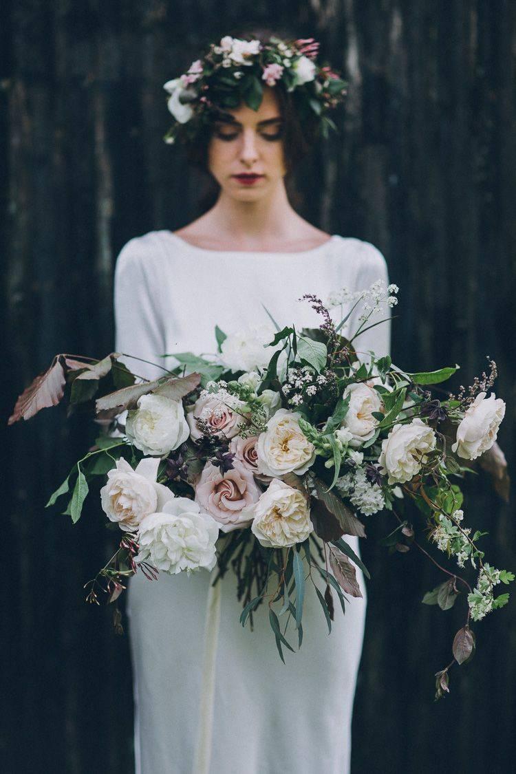Стилизованная свадьба варианты