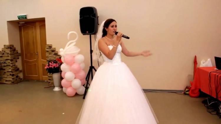 Стих невесты для мамы на свадьбе