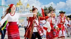 Украинская свадьба традиции и обычаи