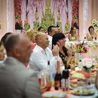 Смс с бракосочетанием поздравления короткие