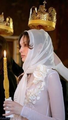 Венчание в православной церкви правила приметы
