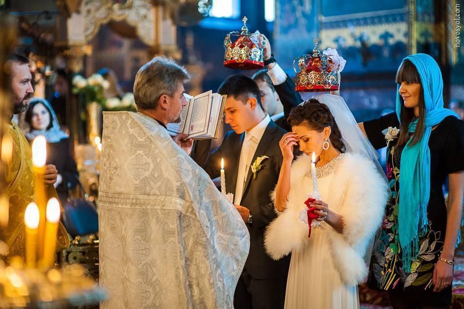 Какую икону подарить на венчание