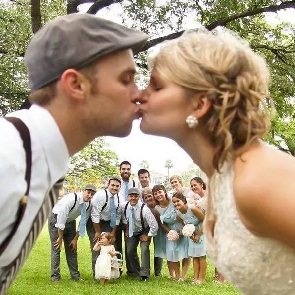 Стихотворение на свадьбу до слез