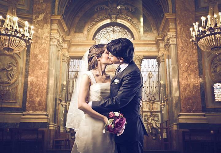 Календарь венчаний