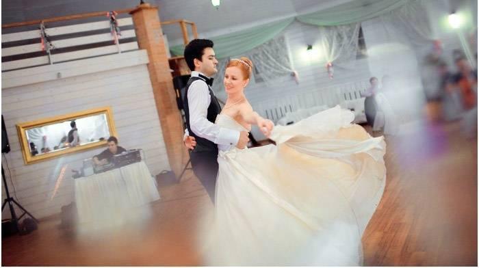 Лучшие свадебные танцы жениха и невесты видео