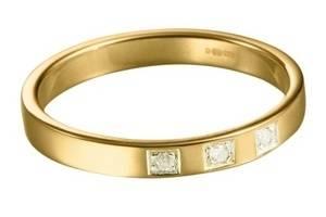 Упало кольцо с пальца примета