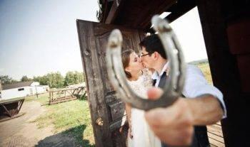Какого числа лучше выходить замуж