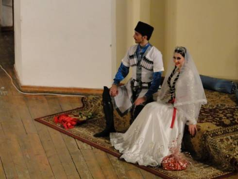 Ингушские традиции и обычаи