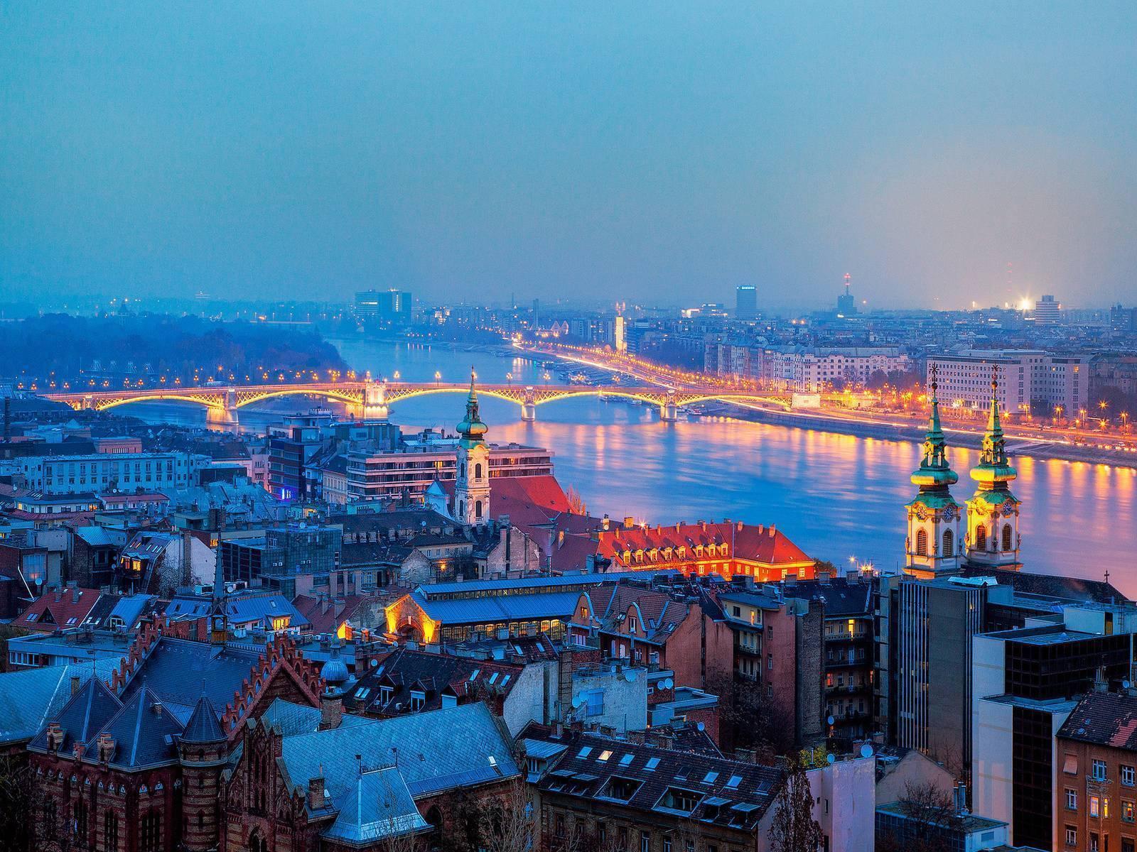 Традиции венгрии