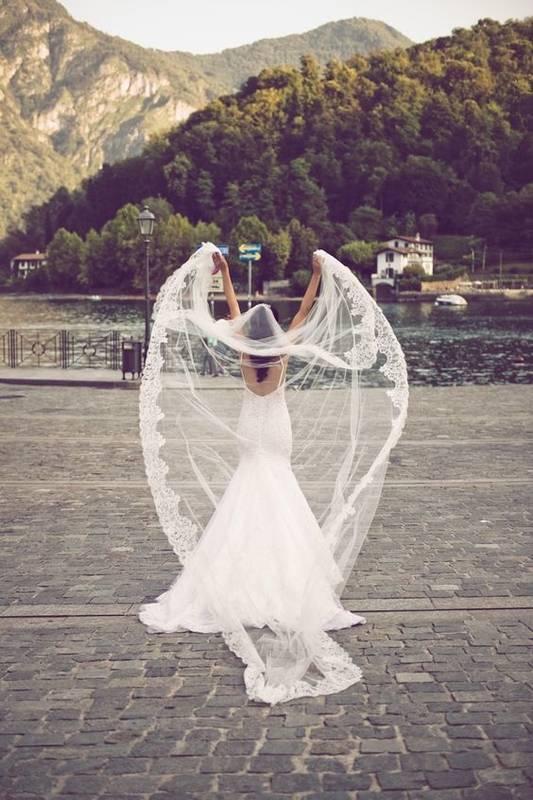 Итальянская невеста