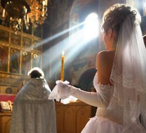 Как обвенчаться в церкви без регистрации брака