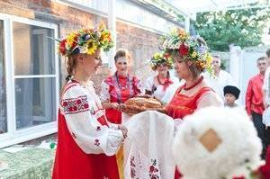 Как провести сватовство со стороны невесты
