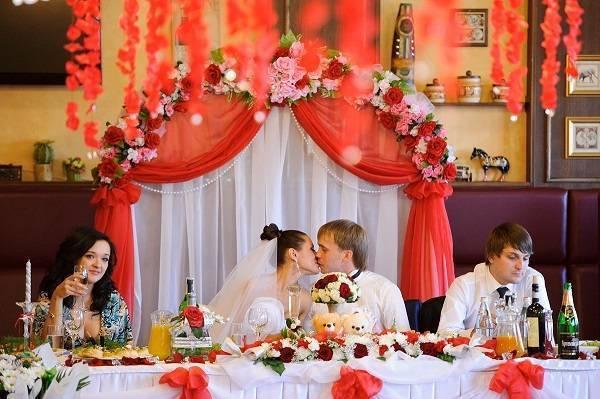 Букет невесты традиции