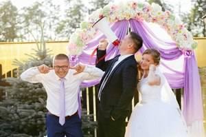 Выкуп невесты из частного дома