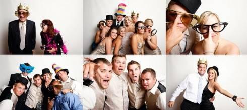 Фотостена на свадьбу