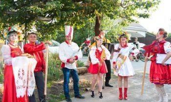 Конкурсы на сватовство со стороны невесты
