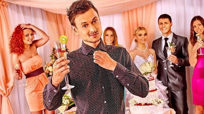 Свадебные притчи поздравления