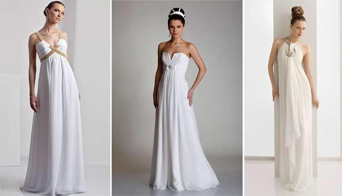 Фасон свадебного платья для невысоких девушек