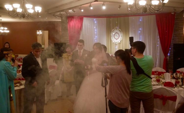 Якутская свадьба