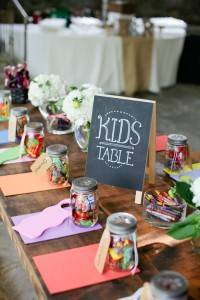 kids-table-for-the-wedding-reception