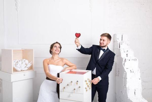 Интересные выкупы невесты с необычными конкурсами