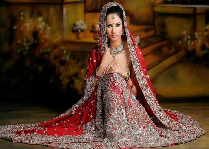 Индийские невесты фото