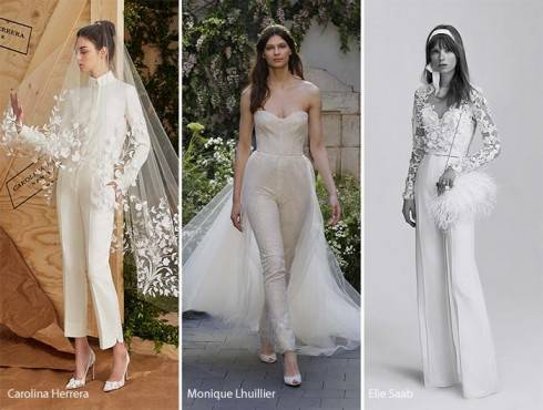 spring_2017_bridal_wedding_dresses_fashion_trends_bridal_pantsuits_jumpsuits1