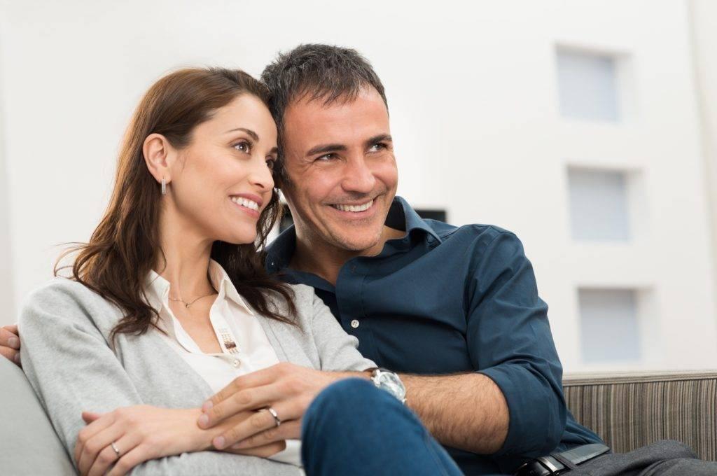 Неравный брак в жизни