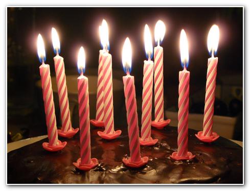 Как вынести торт на юбилее