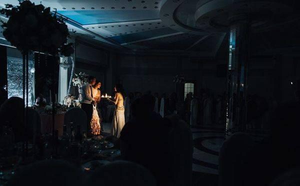 Поздравление со свадьбой от крестной матери крестнице