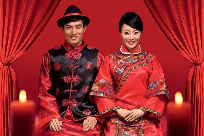 Самые необычные свадебные традиции мира