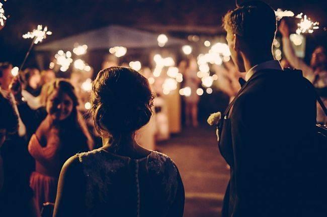 Весільні запрошення з фотографією