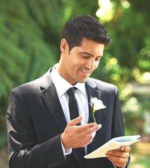 Поздравления с днем бракосочетания необычные