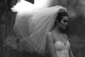 Нужна ли фата на свадьбу