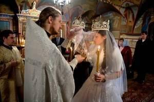 Венчание в церкви без регистрации в загсе
