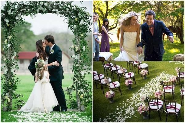 Шуточные свадебные клятвы