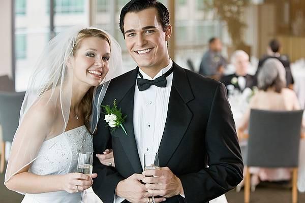 Обращение к родителям на свадьбе