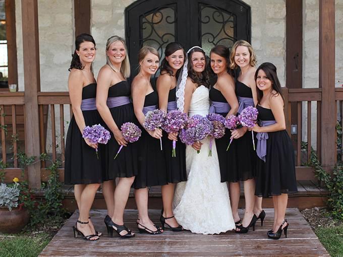 Кого можно брать в свидетели на свадьбу