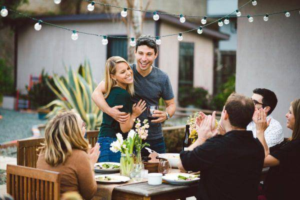 Обычаи сватовства со стороны невесты