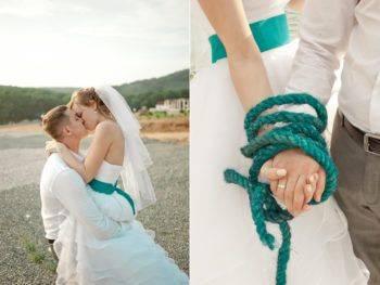Свадебное платье тиффани