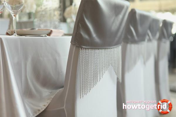 Как отпраздновать серебряную свадьбу оригинально